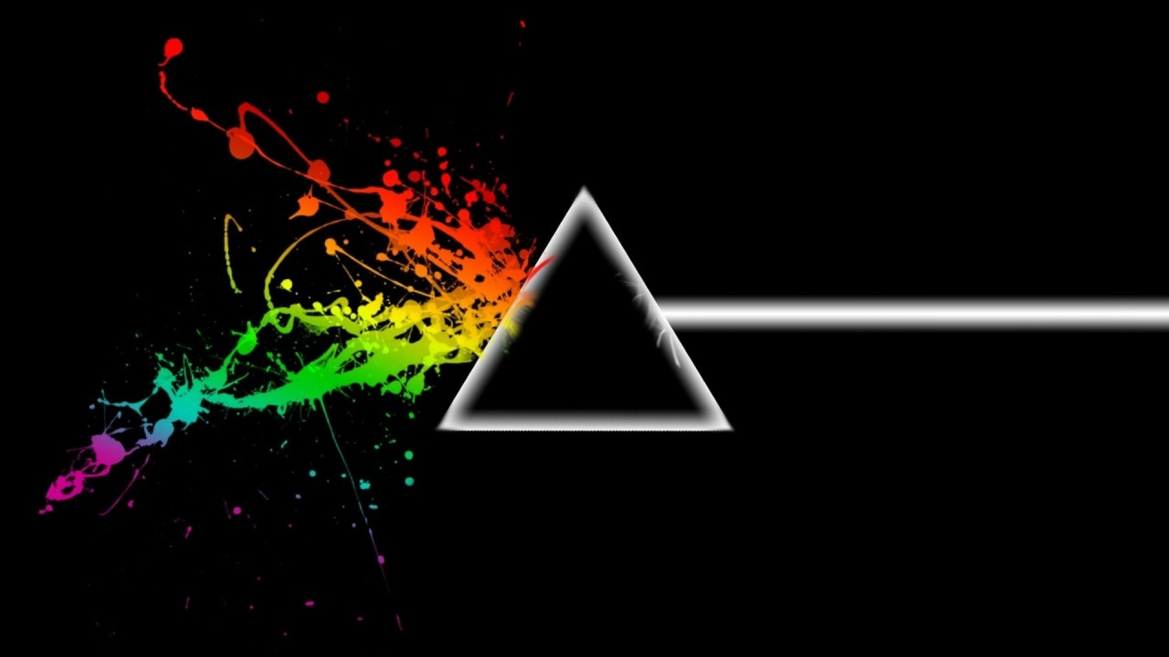 Pink Floyd Dark Side Of The Moon Wallpaper Posted By Michelle Peltier