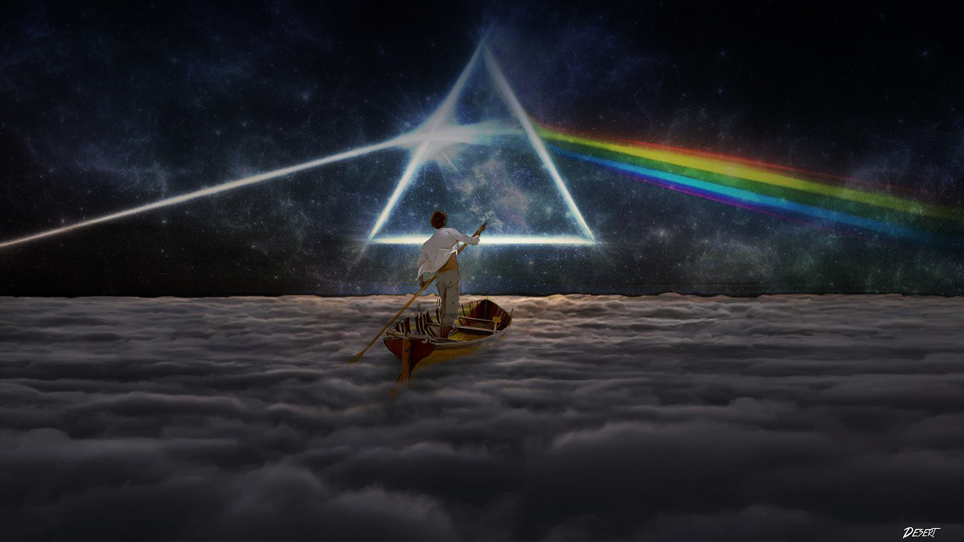 Pink Floyd Dark Side Of The Moon Wallpapers Posted By Michelle