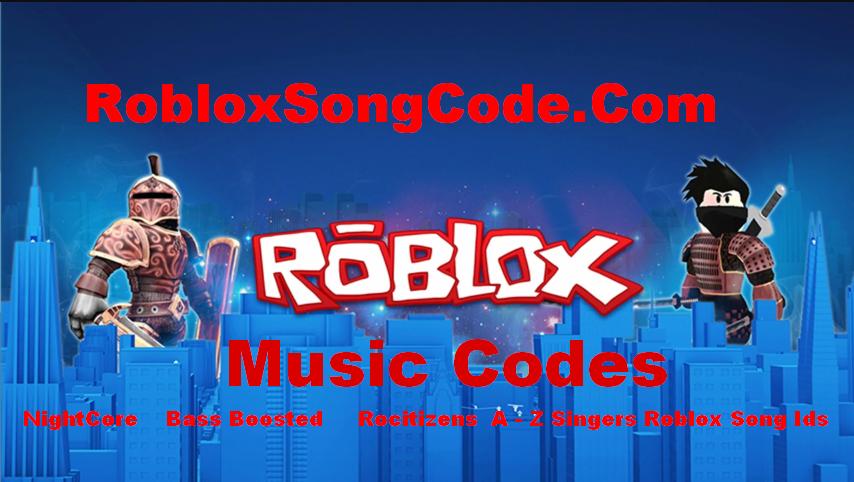 Roblox Boombox Codes Nightcore