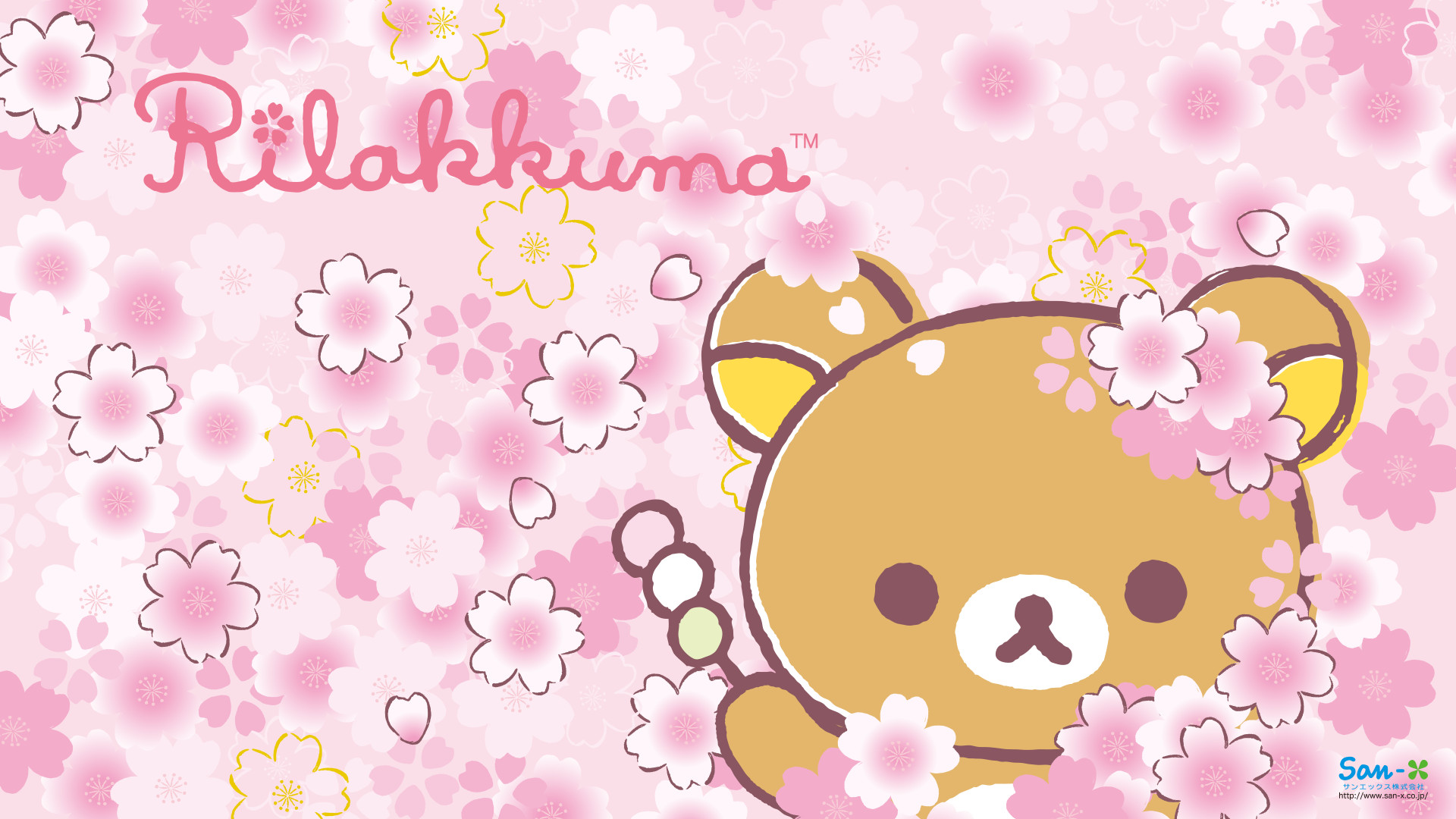 Pink Kawaii Wallpapers Posted By Christopher Johnson