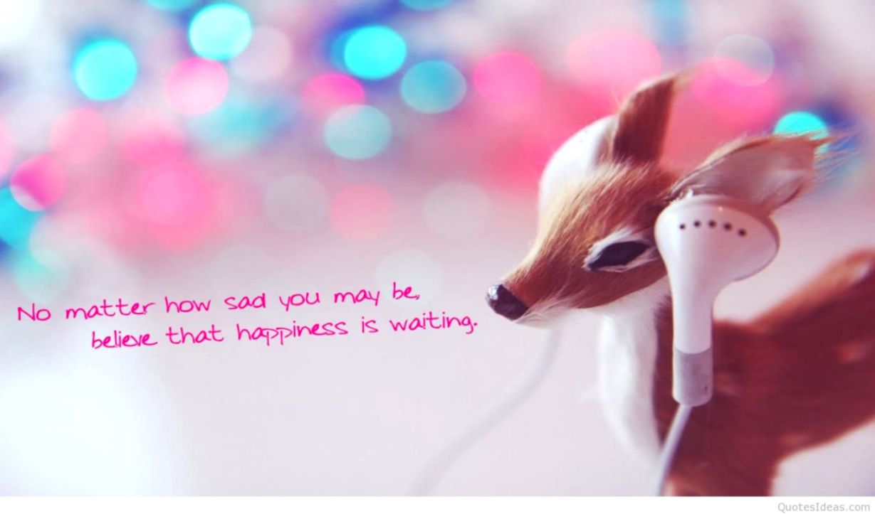 Cute Pink Love Quotes Hd Wallpaper Wallpapers Style