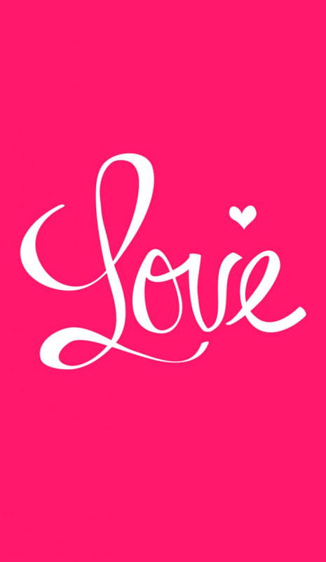 Love Pink Wallpaper Wallpapers Just do It