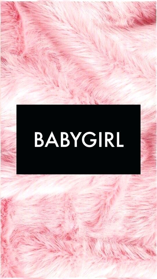 Baby Girl Wallpaper Pink And Grey Iphone Tumblr Hd Zedge