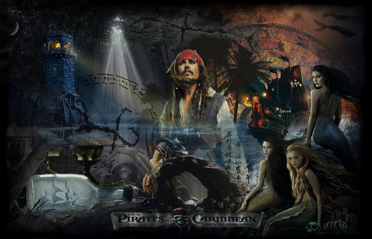 Pirates Of The Caribbean 5 Wallpaper Posted By Michelle Cunningham