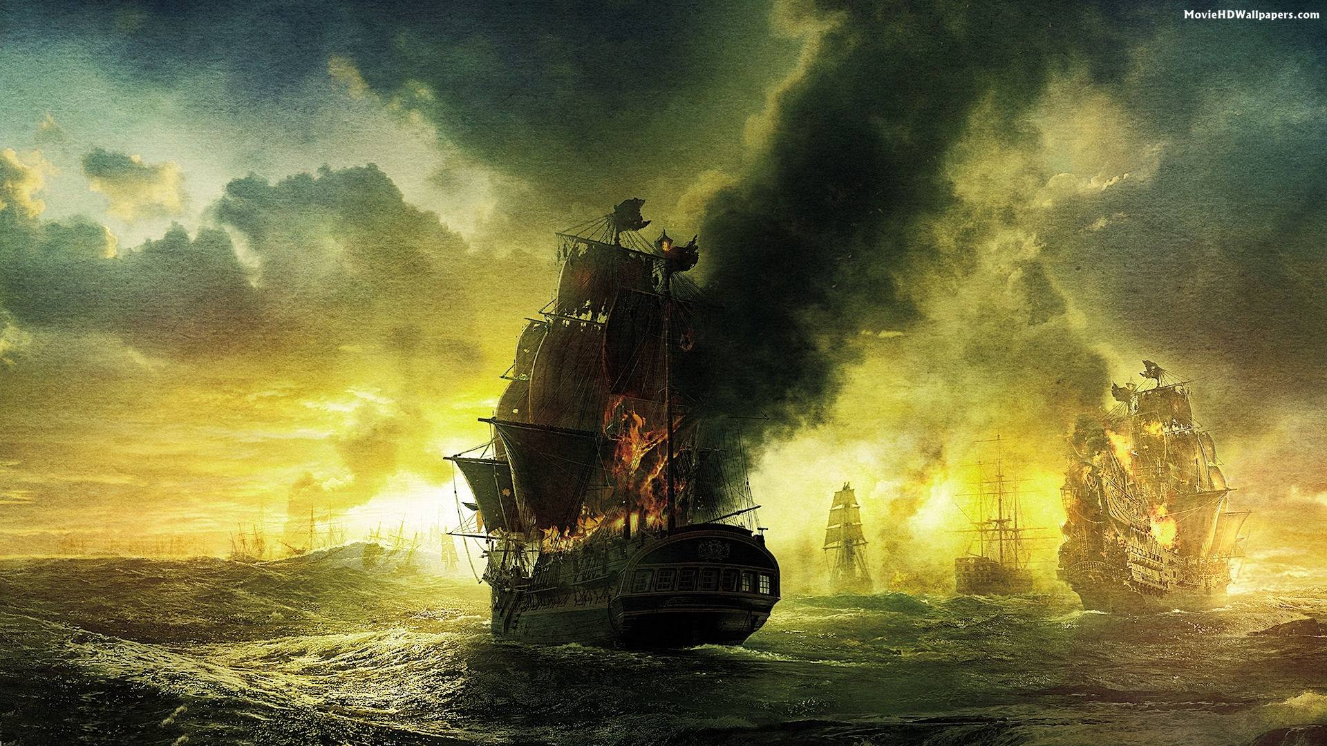 Pirates Of The Caribbean Background Posted By Ryan Anderson