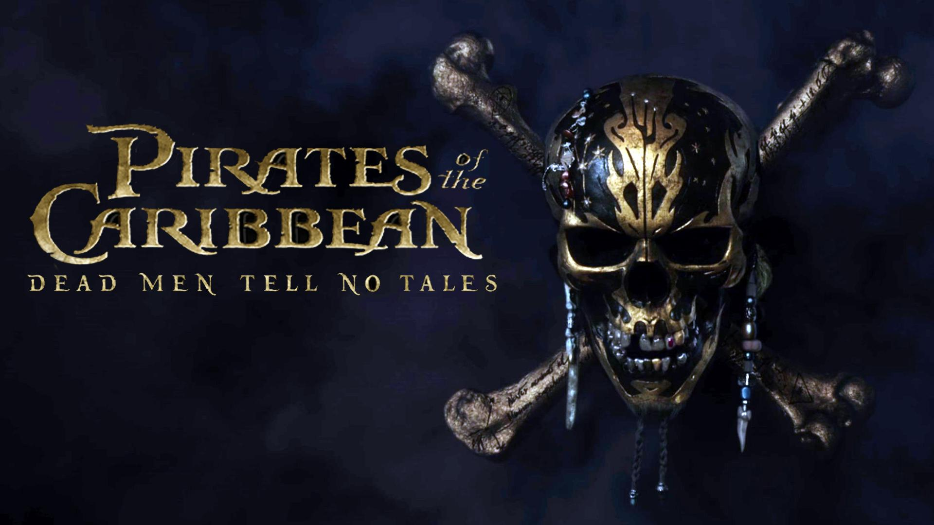 Pirates Of The Caribbean Dead Men Tell No Tales Wallpaper Posted