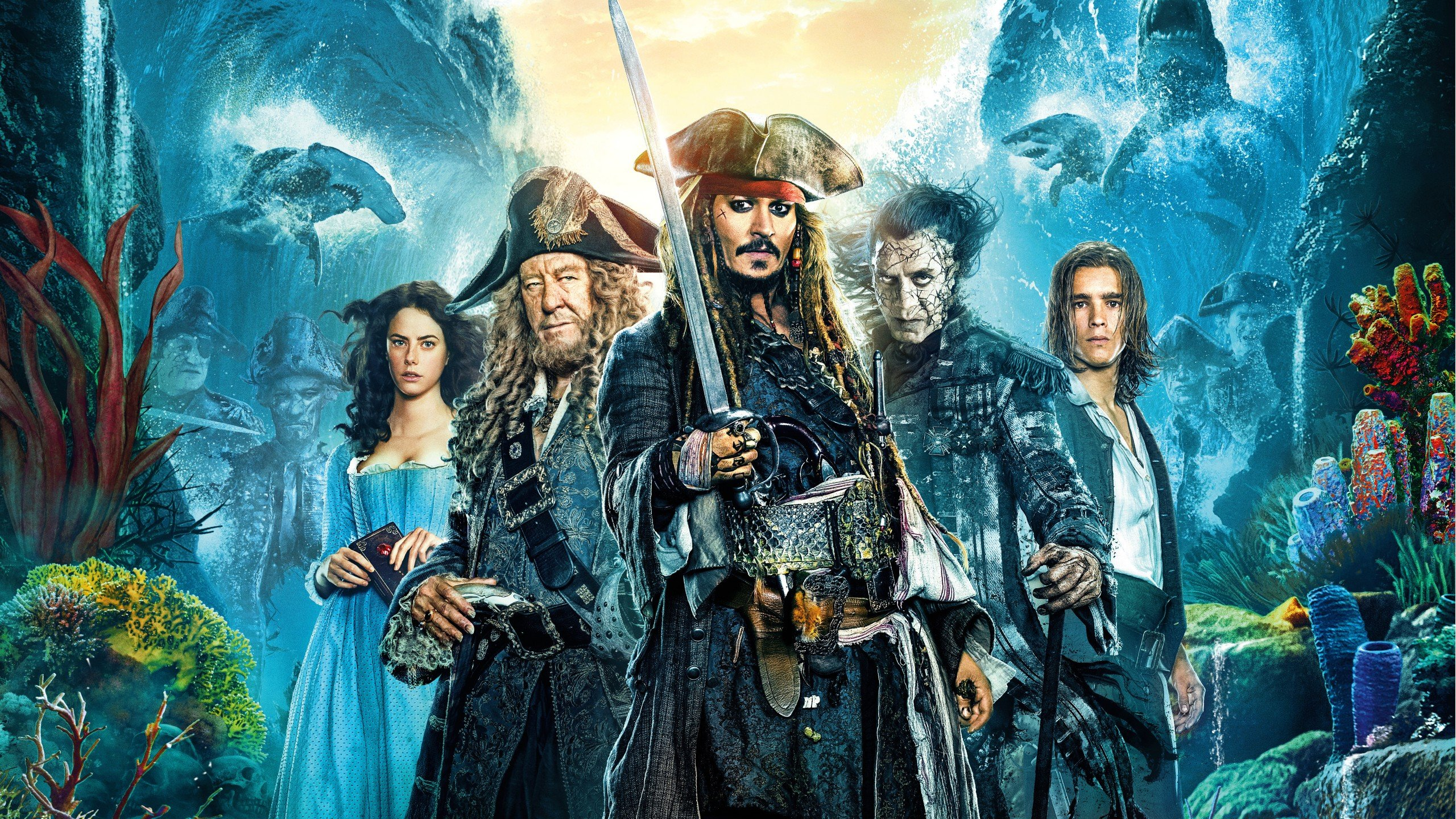 Pirates Of The Caribbean Desktop Wallpaper Posted By Samantha Anderson