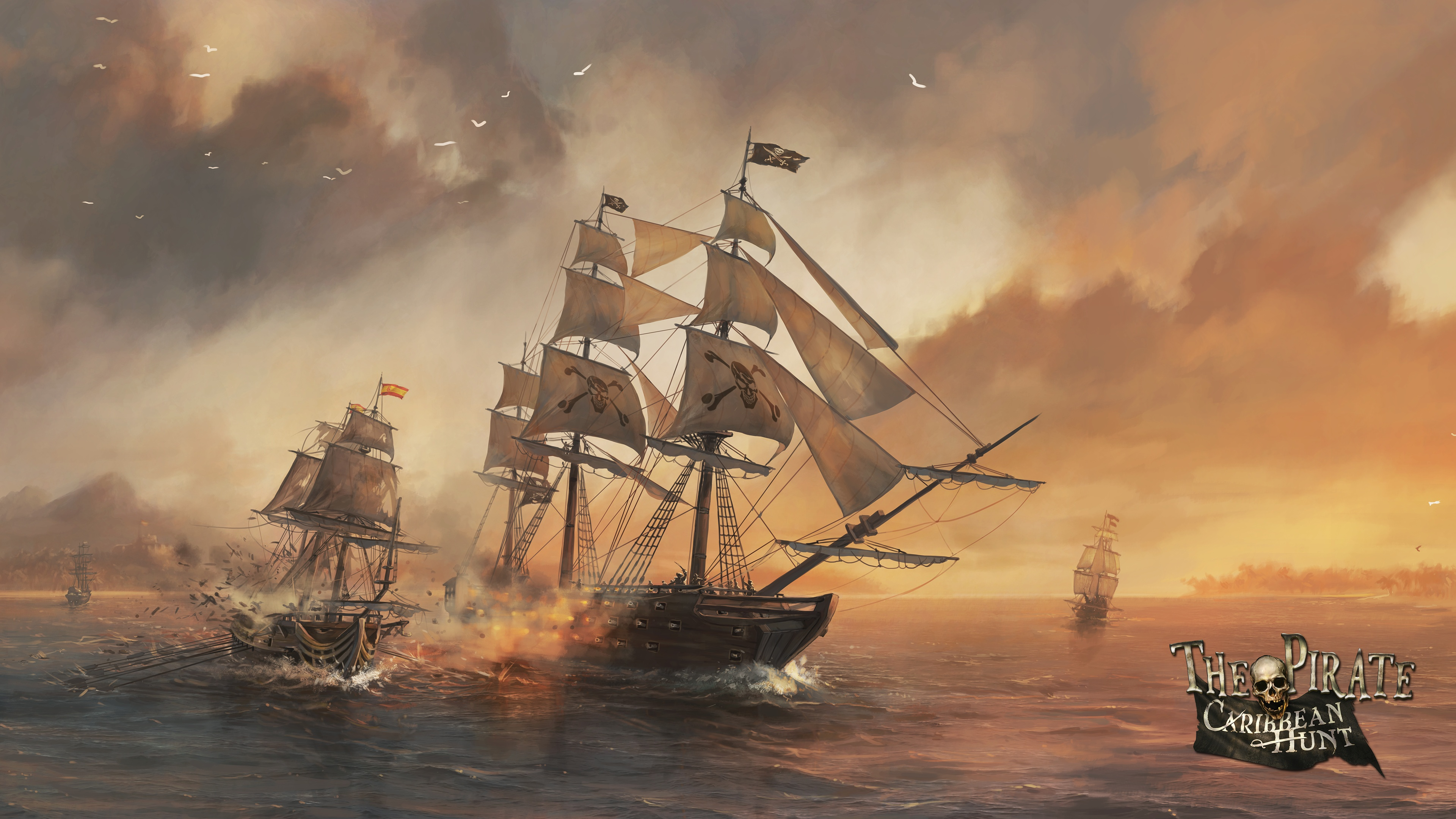 Pirates Of The Carribean Wallpaper Posted By Christopher Tremblay