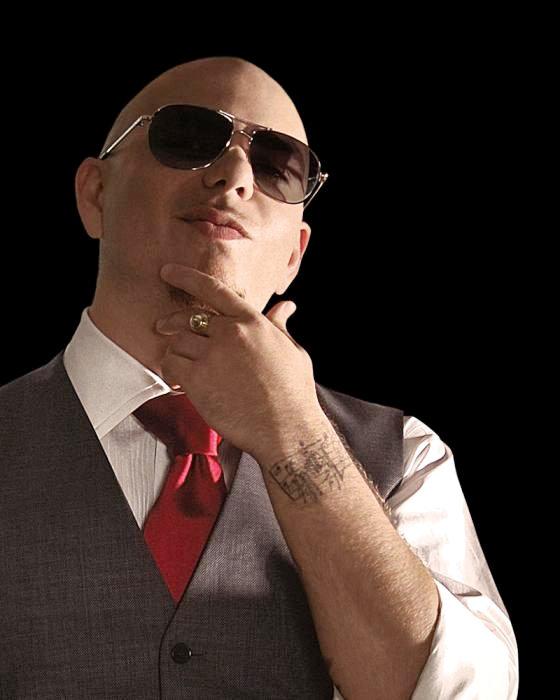 Rapper wiki pitbull ピットブル (ラッパー)