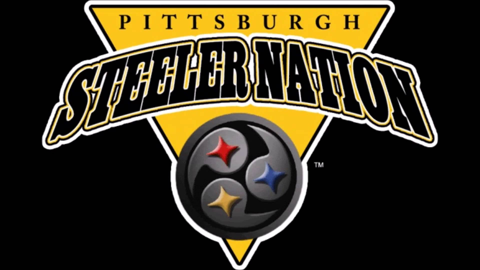 Pittsburgh Steelers Logo Wallpaper Posted By Samantha Walker