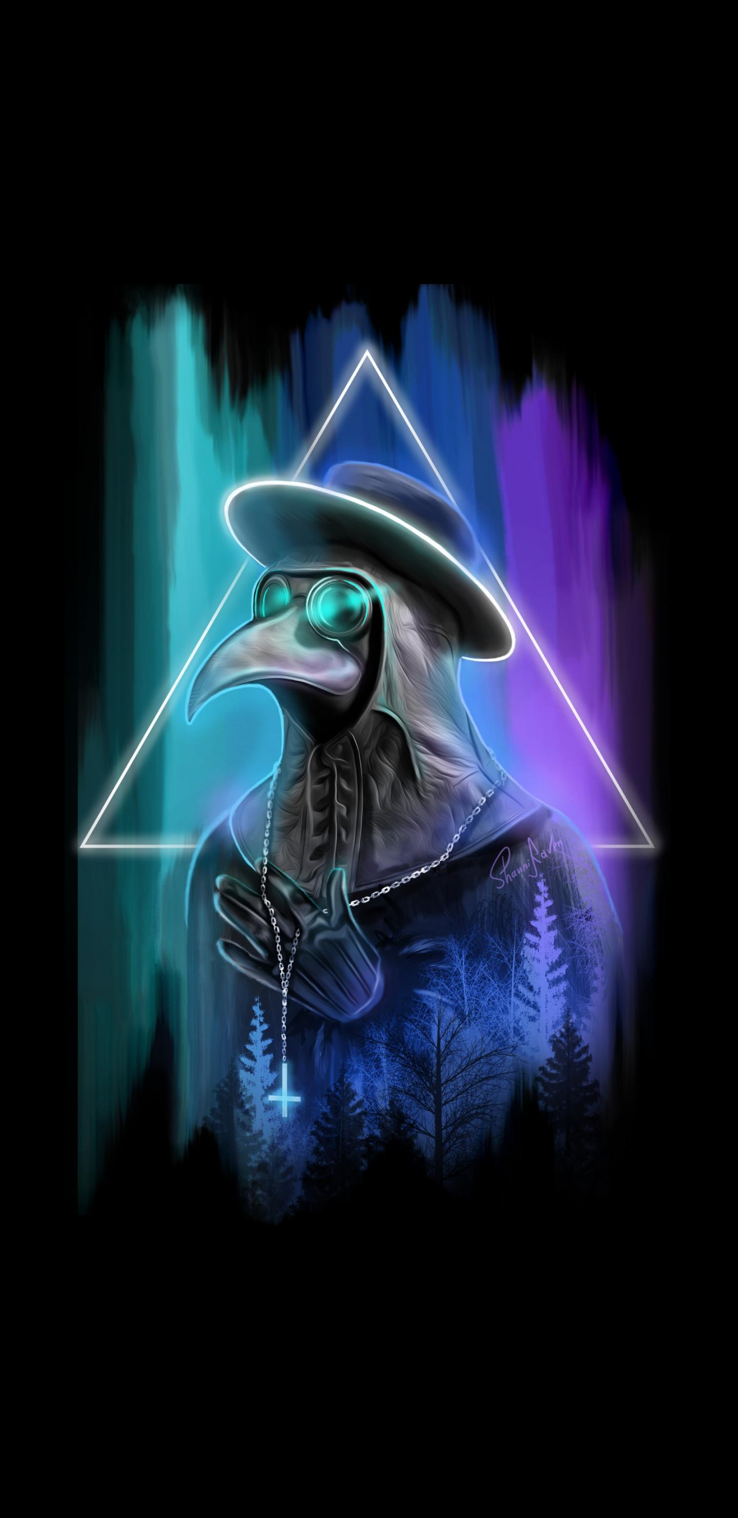 Plague Doctor Wallpaper 1920x1080 Posted By Christopher Simpson