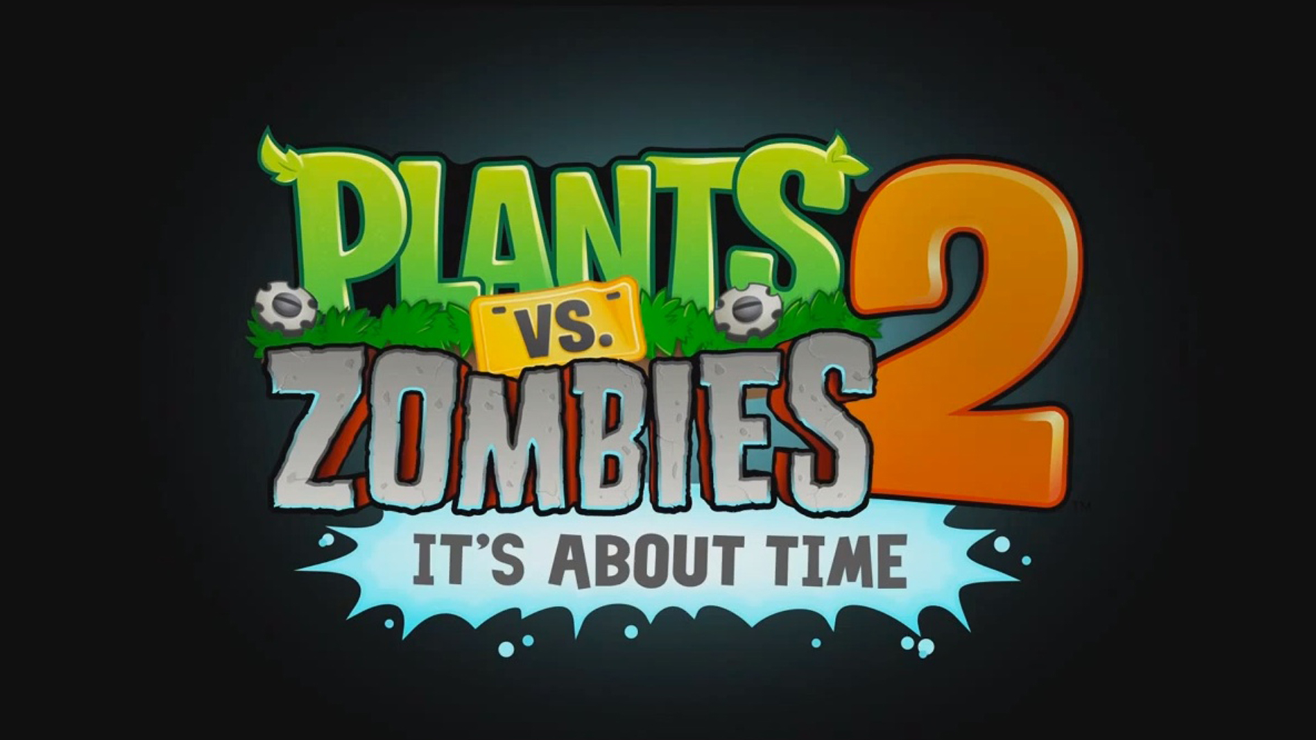 Plants Vs Zombies 2 Wallpapers Posted By Ryan Cunningham