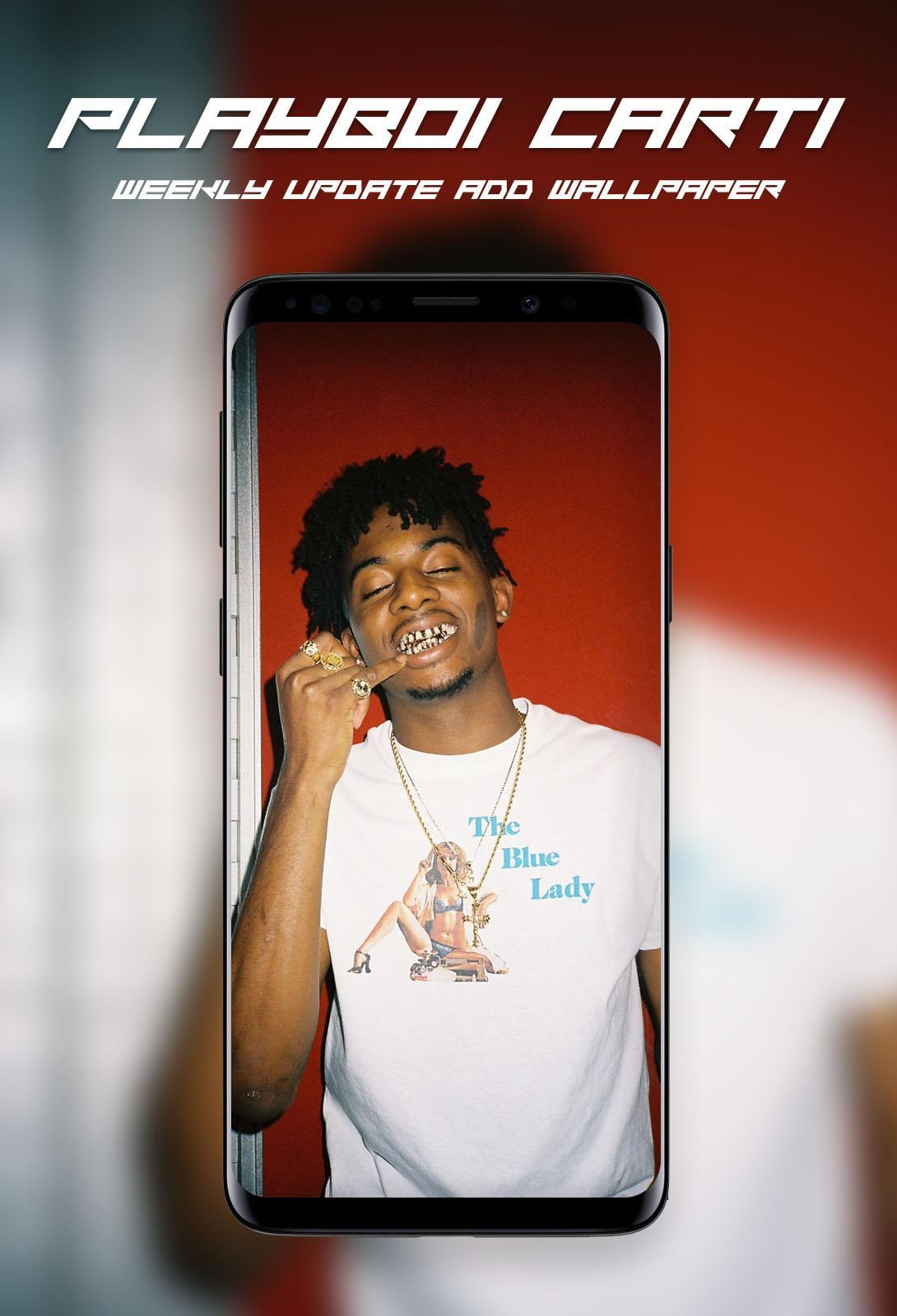 Playboi Carti Wallpaper Hd Posted By Ryan Sellers