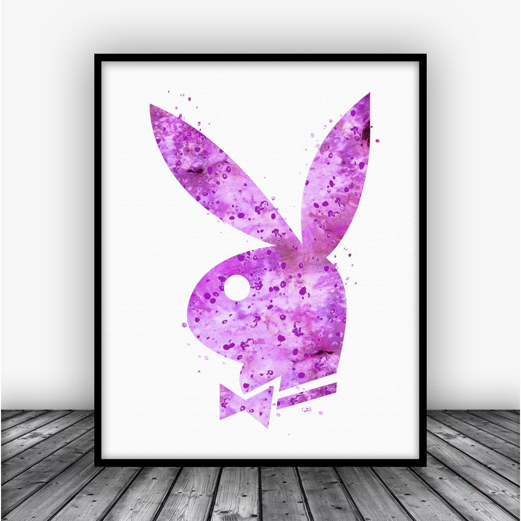 PLAYBOY POP ART POSTER Rare Hot New 24x36 PRINT IMAGE PHOTO G10