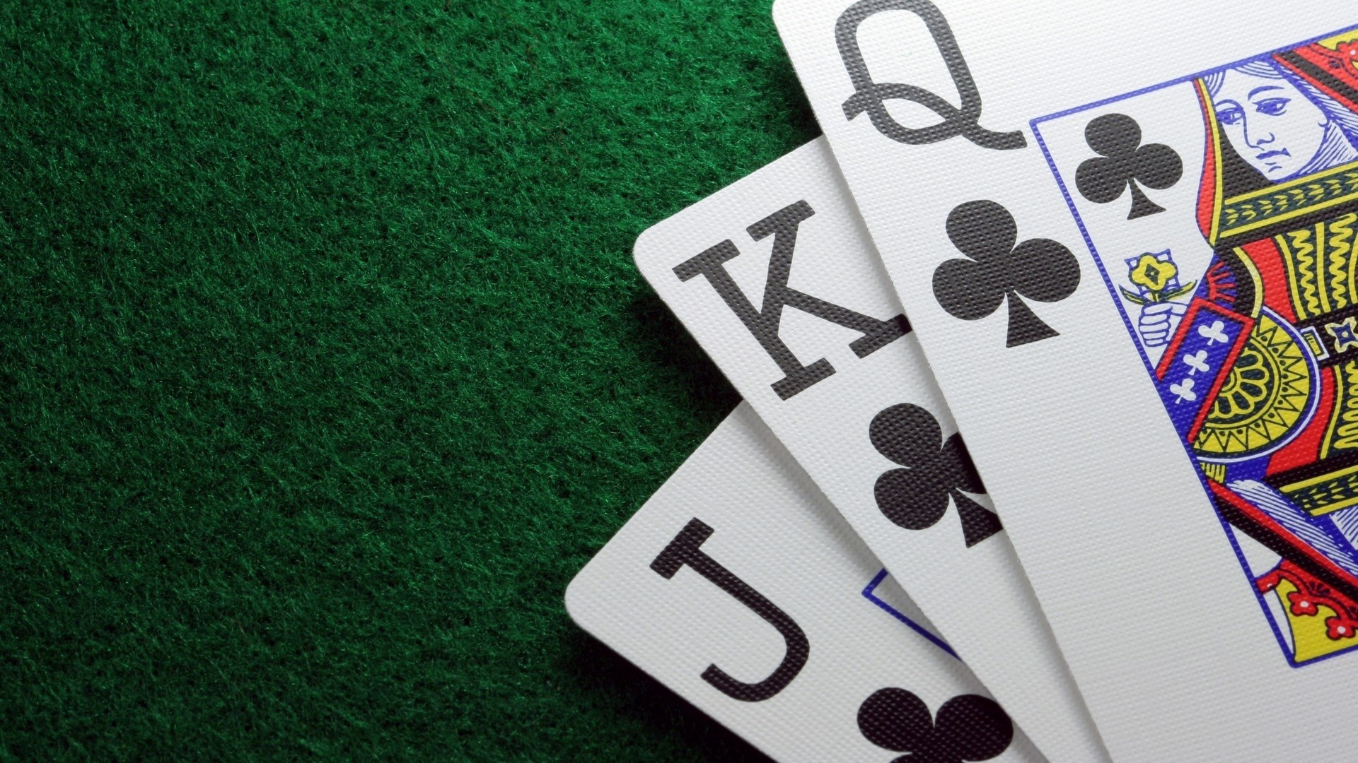 Playing Cards Wallpaper Hd