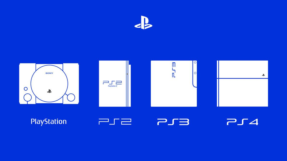 Playstation 4 Wallpapers Posted By John Cunningham