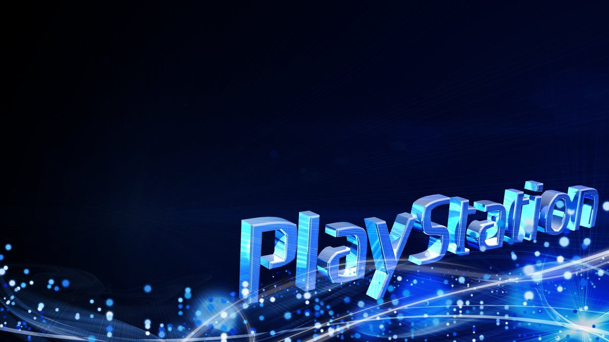 Playstation Hd Wallpaper Posted By Ryan Anderson