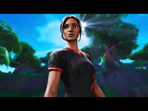 fortnite poised playmaker thumbnail