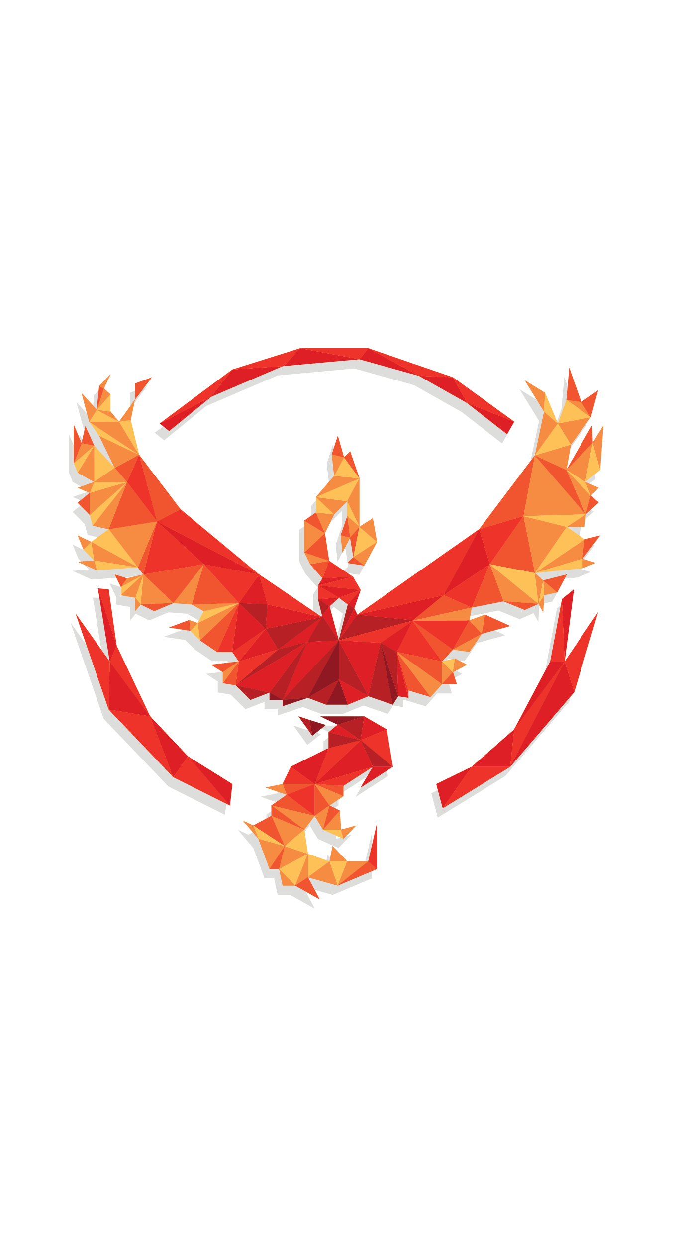 Pokemon Team Valor Wallpaper Posted By Sarah Tremblay