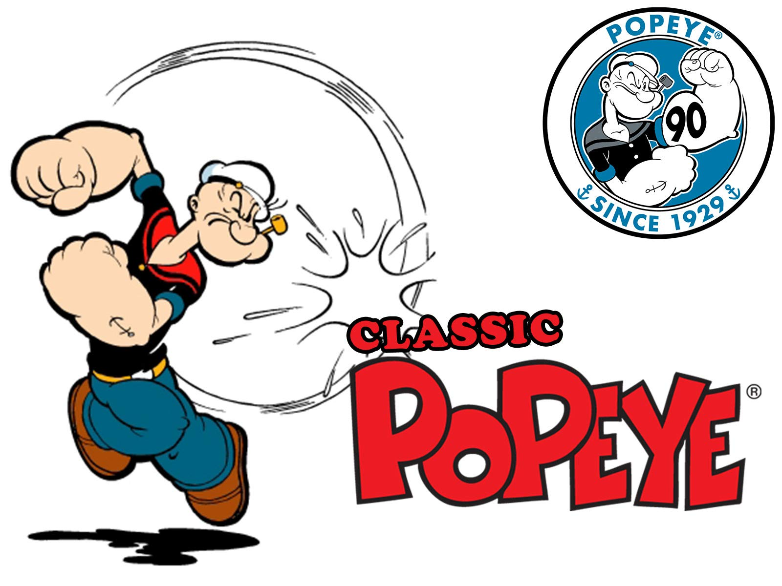 Popeye Hd Posted By Michelle Mercado