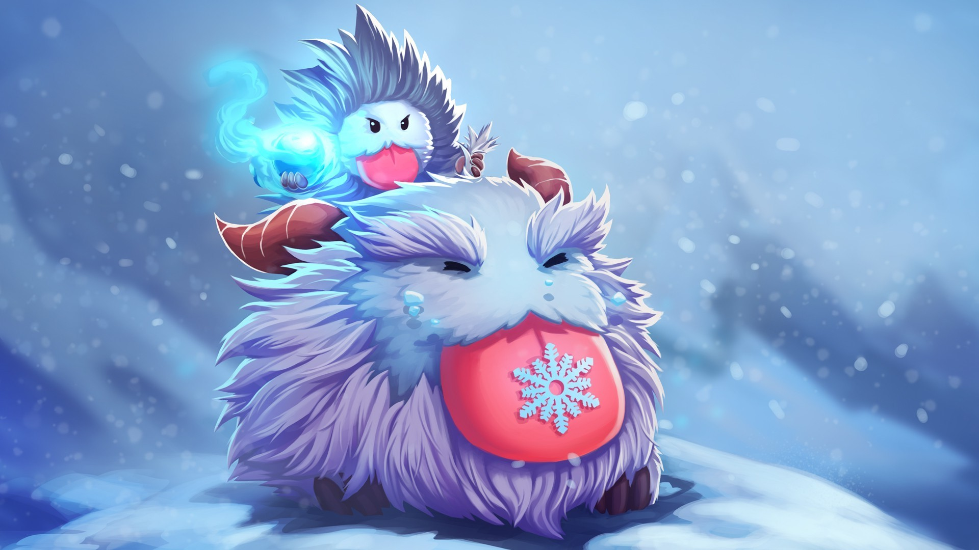 Poro Wallpapers Posted By Samantha Thompson