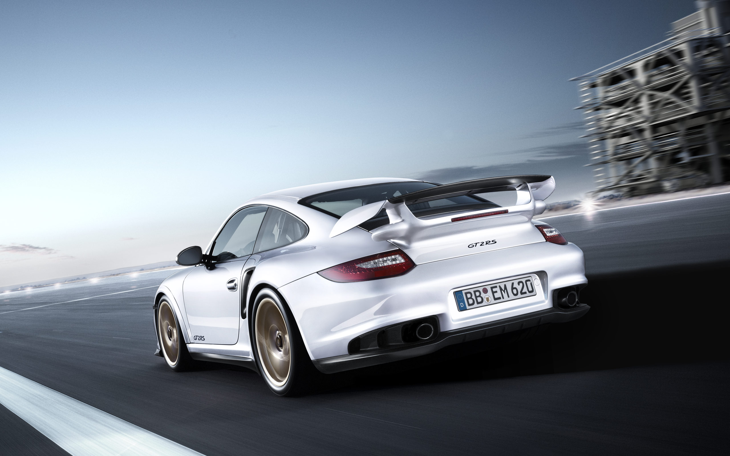 Porsche 911 Gt2 Rs Wallpaper Posted By John Walker