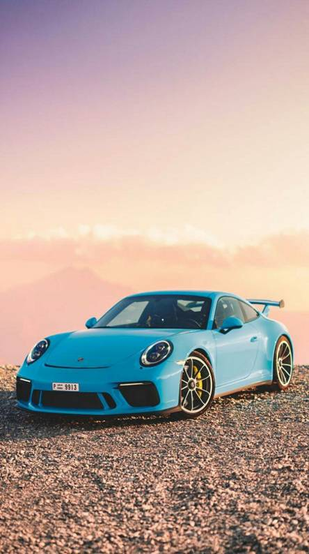 Porsche 911 Gt3 Wallpaper Posted By John Cunningham