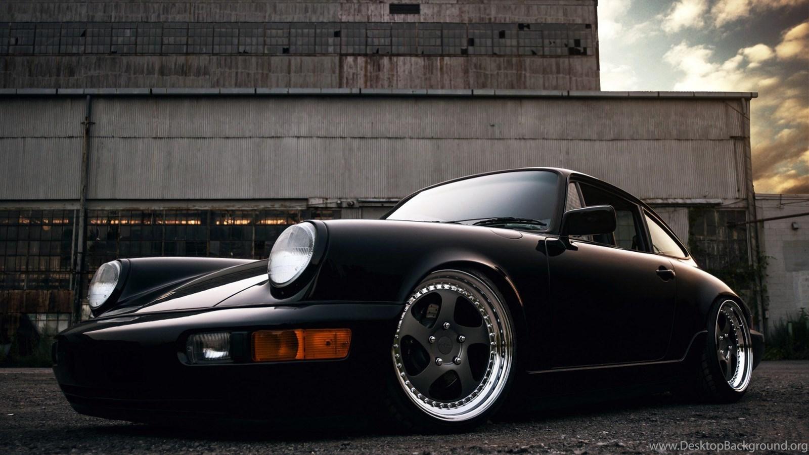 Porsche 911 Hd Wallpaper Posted By Ethan Mercado