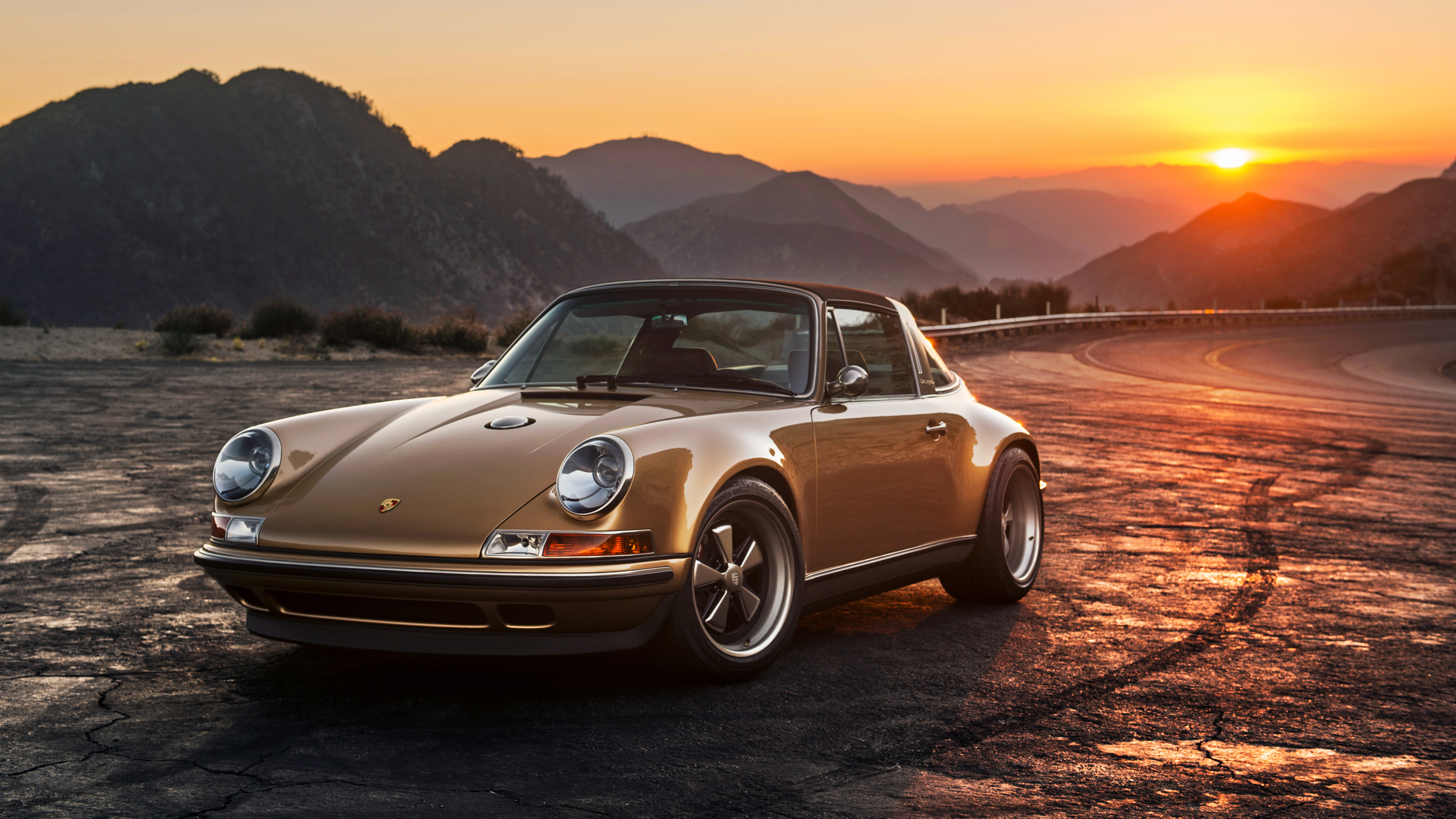 Porsche 911 Wallpapers Posted By John Sellers