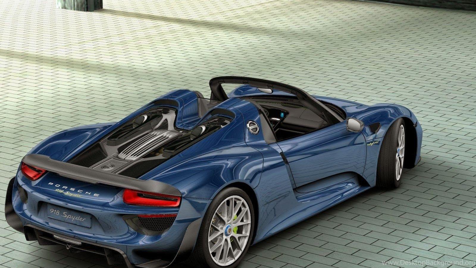 Porsche 918 Spyder Wallpapers Posted By Samantha Johnson