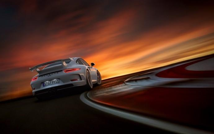 Porsche Desktop Wallpaper Posted By Ryan Thompson