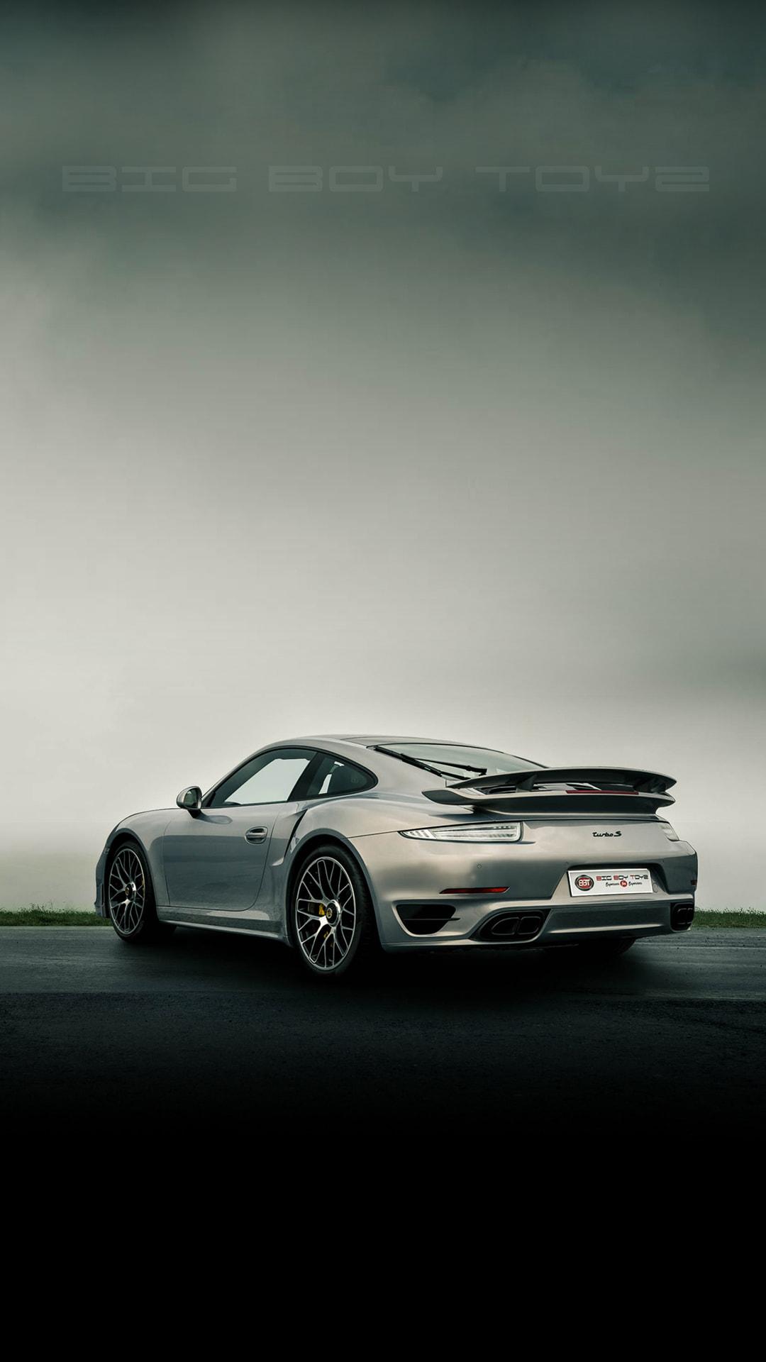 Porsche Iphone Wallpaper Posted By Ethan Mercado