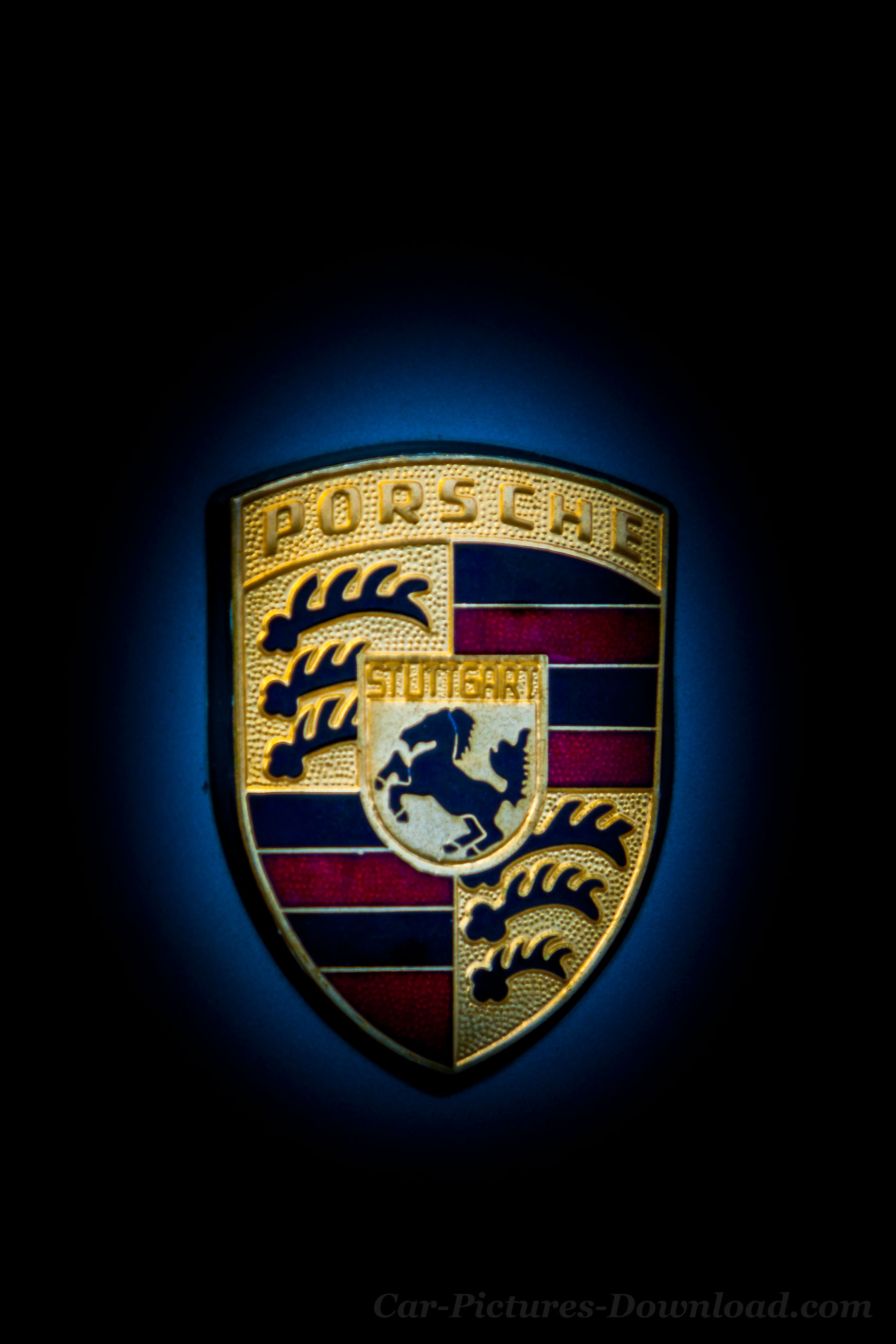 Porsche Logo Hd Posted By Michelle Anderson