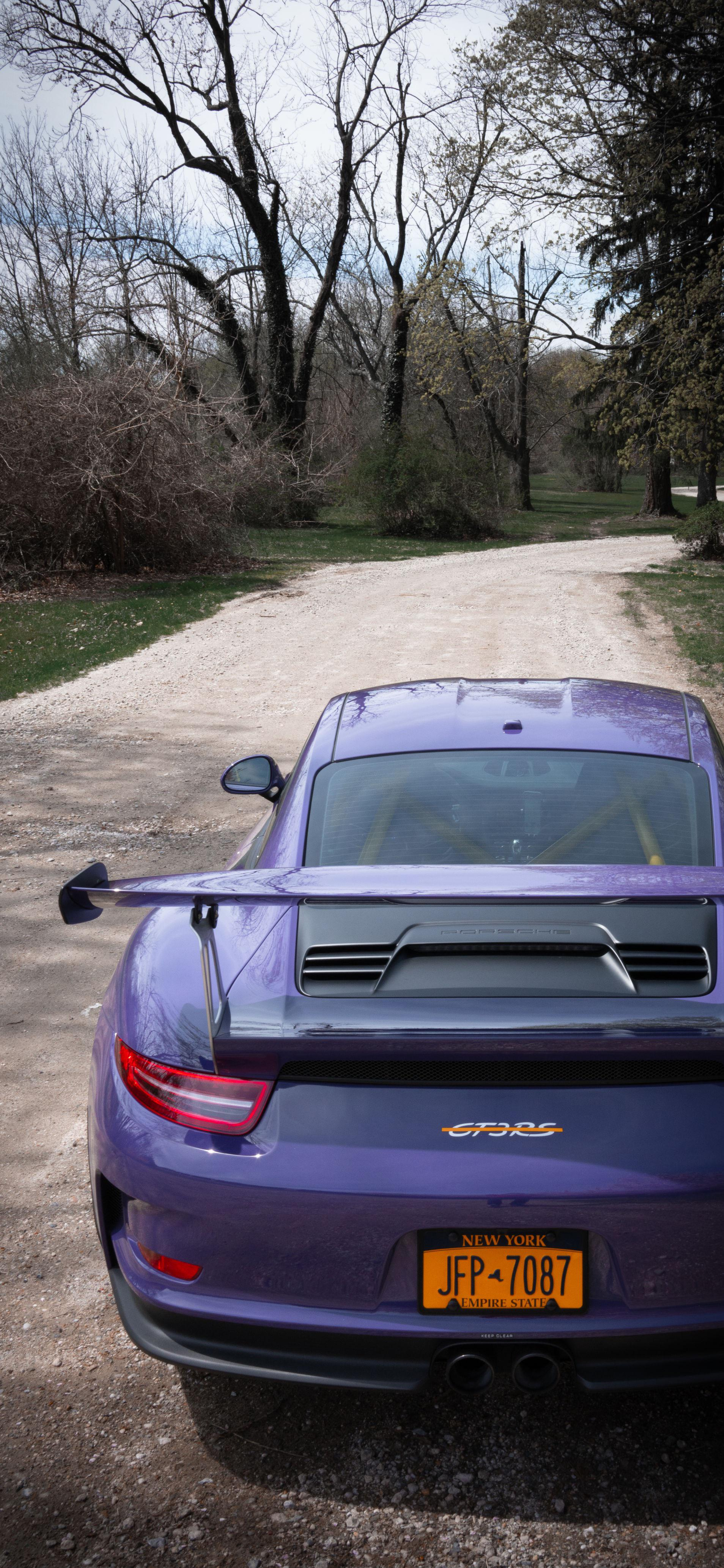 Porsche Wallpapers Posted By John Simpson