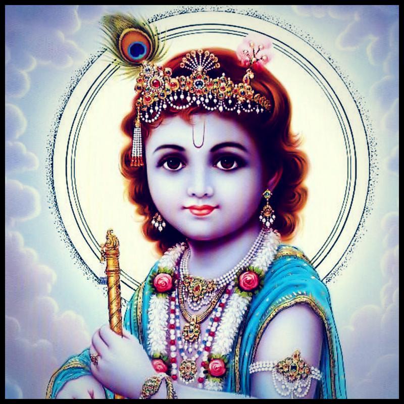 Download Wallpaper Hd Of Lord Krishna HD Backgrounds