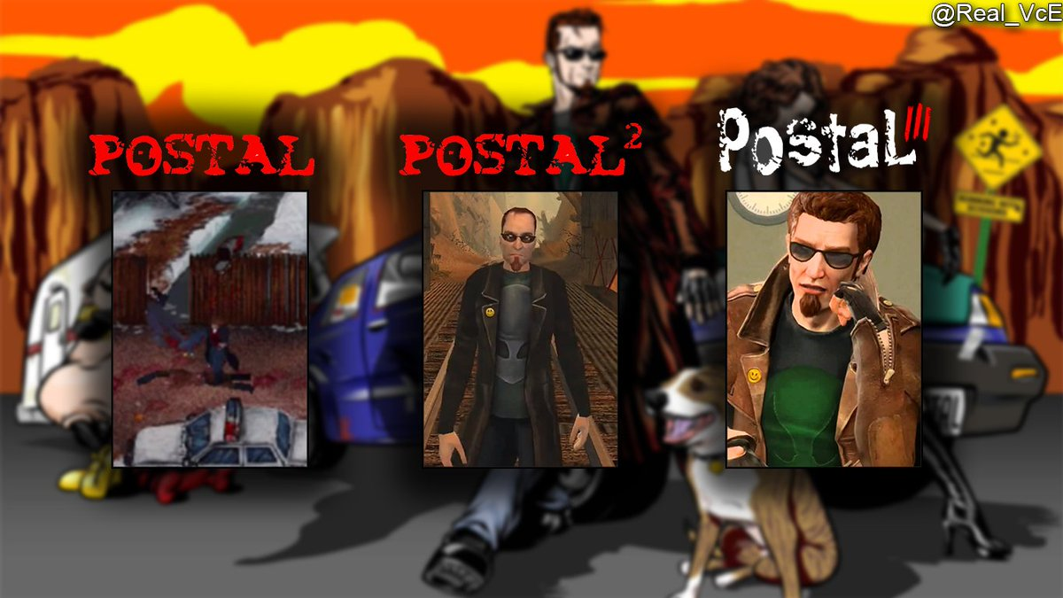 Postal Dude Wallpaper Posted By Christopher Cunningham