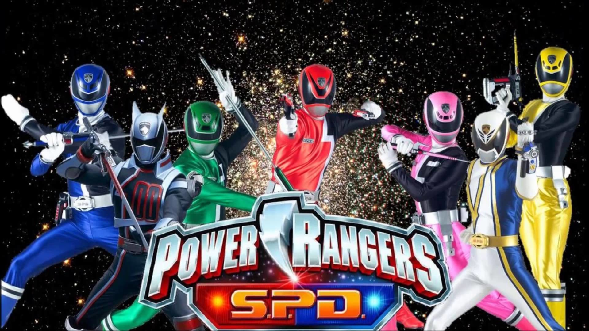 Power Ranger Megaforce Wallpaper Posted By Ryan Simpson