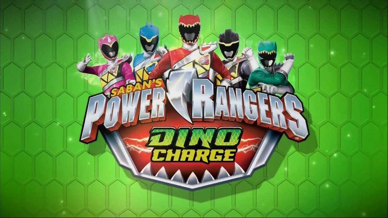 Power Rangers Dino Supercharge Wallpaper Posted By Ryan Cunningham