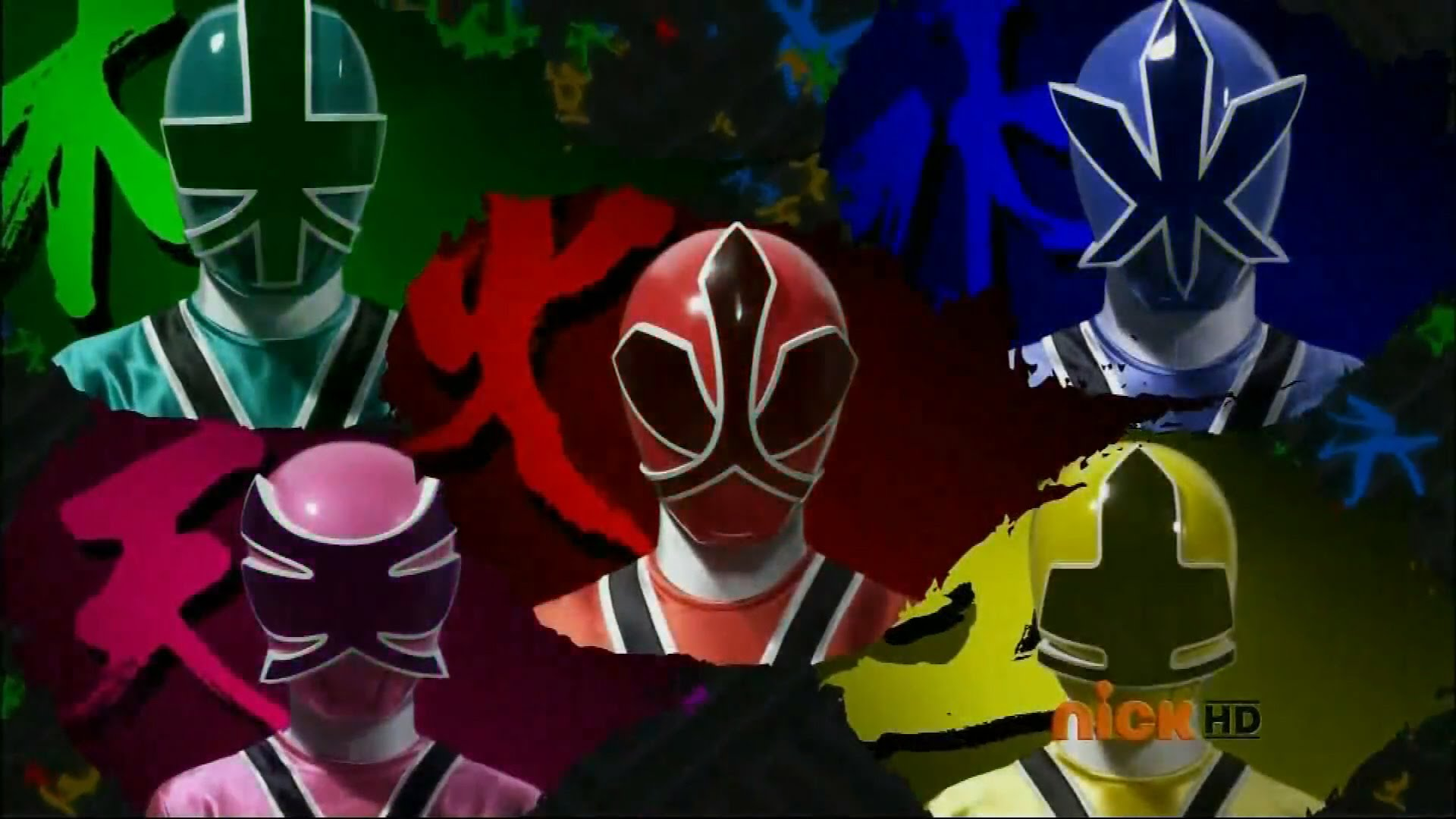 Power Rangers Megaforce Wallpapers Posted By Samantha Thompson
