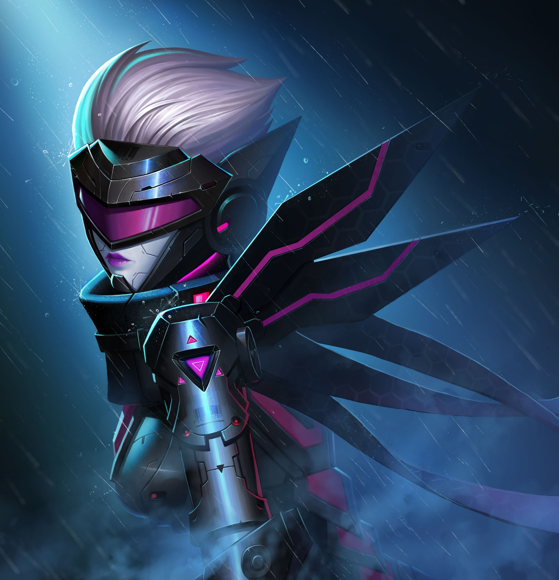 Project Fiora Wallpaper Posted By Samantha Walker