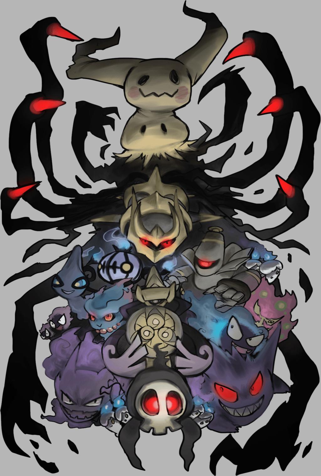 Psychic Pokemon Wallpaper Posted By Ryan Cunningham