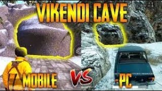 Pubg Vikendi Cave Posted By John Tremblay