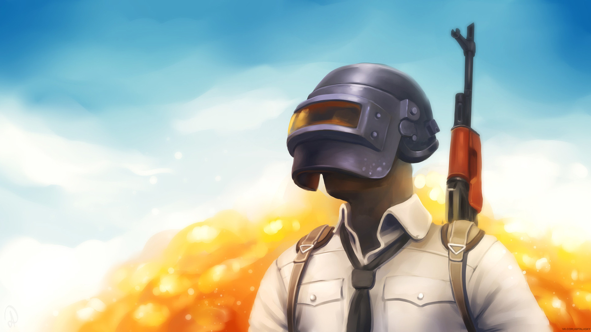 Pubg Wallpaper 1920x1080 Hd Posted By Christopher Anderson