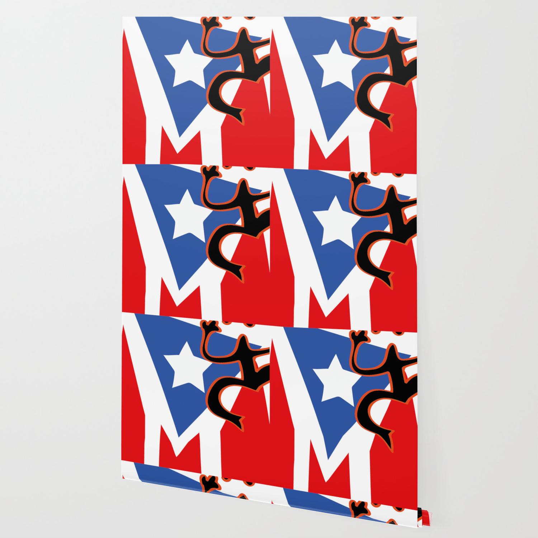 Puerto Rico Bandera Wallpaper Posted By Samantha Tremblay