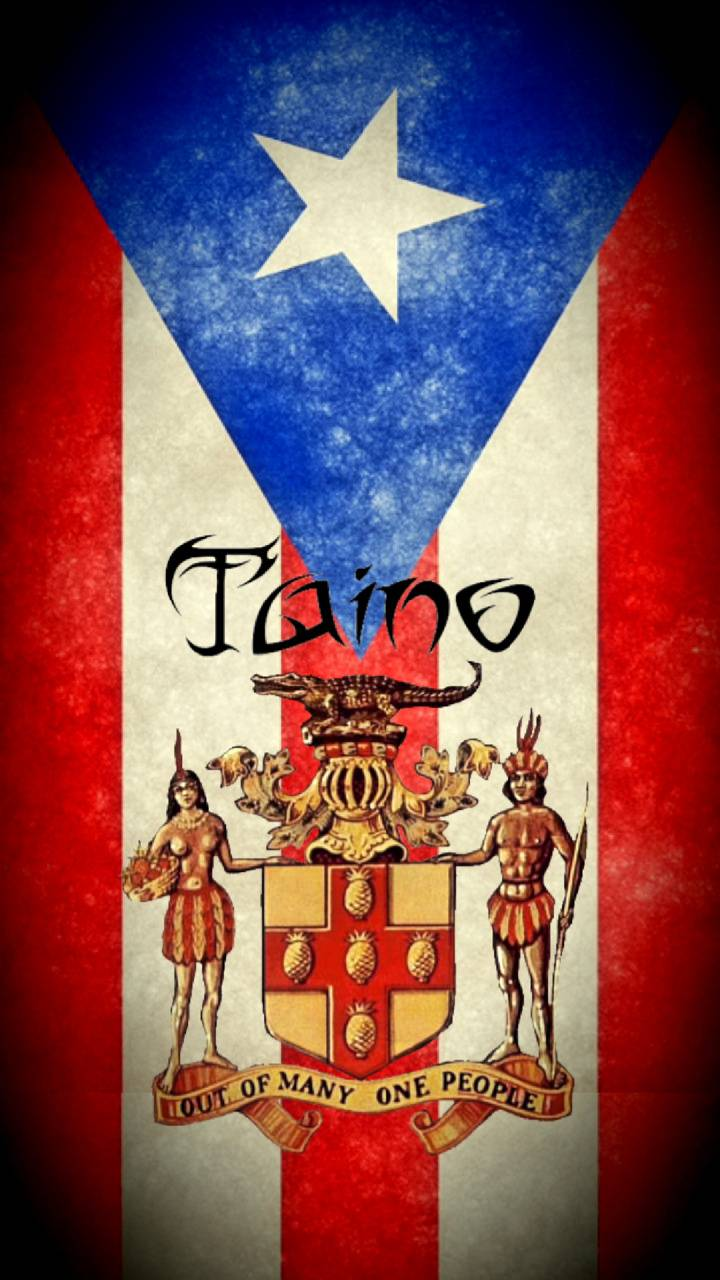 Puerto Rico Flag Wallpaper For Iphone Posted By Sarah Sellers