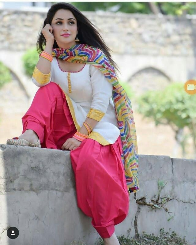 Punjabi Girl Images Posted By John Walker