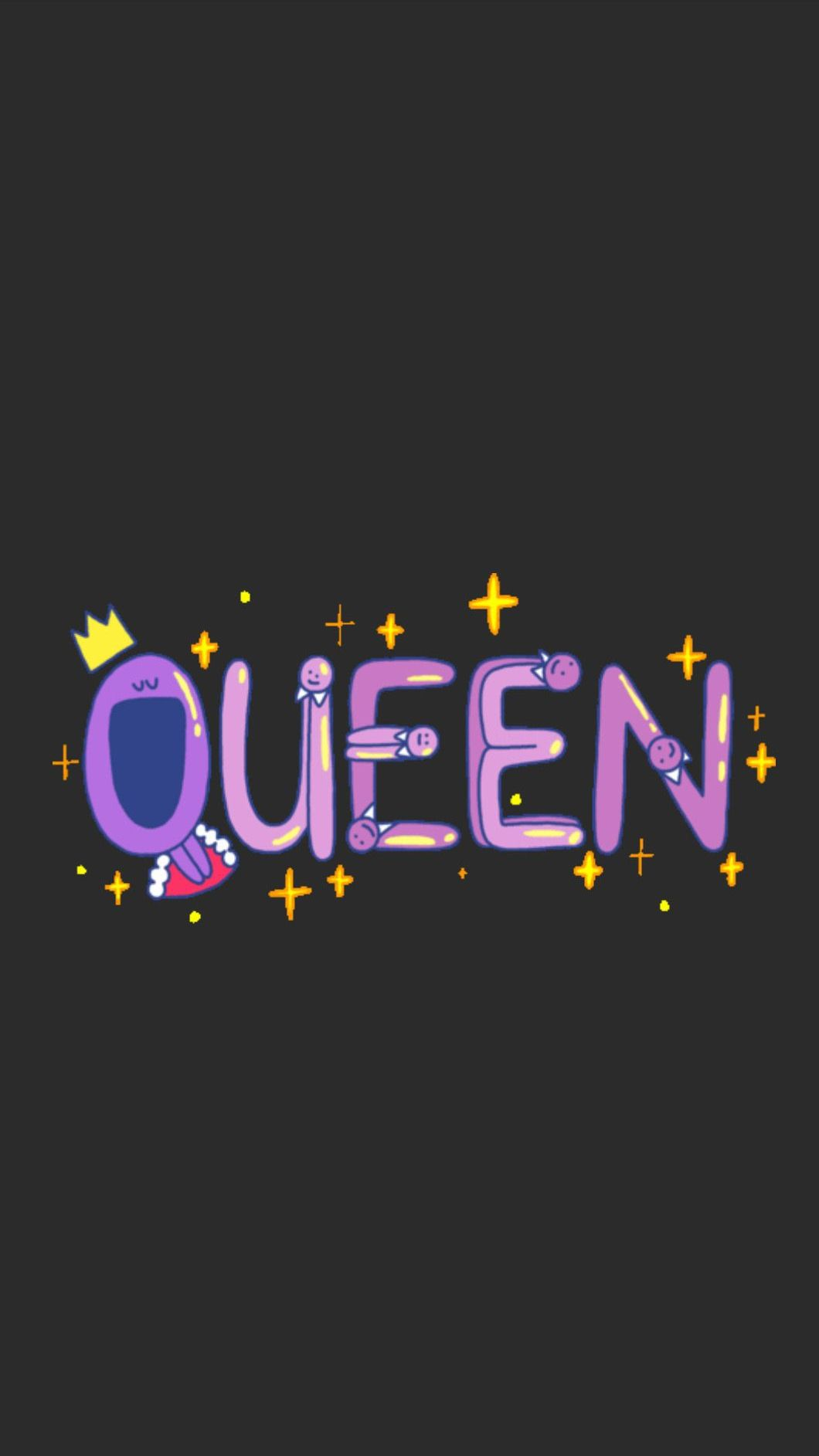 Queen Iphone Wallpaper Posted By Sarah Walker