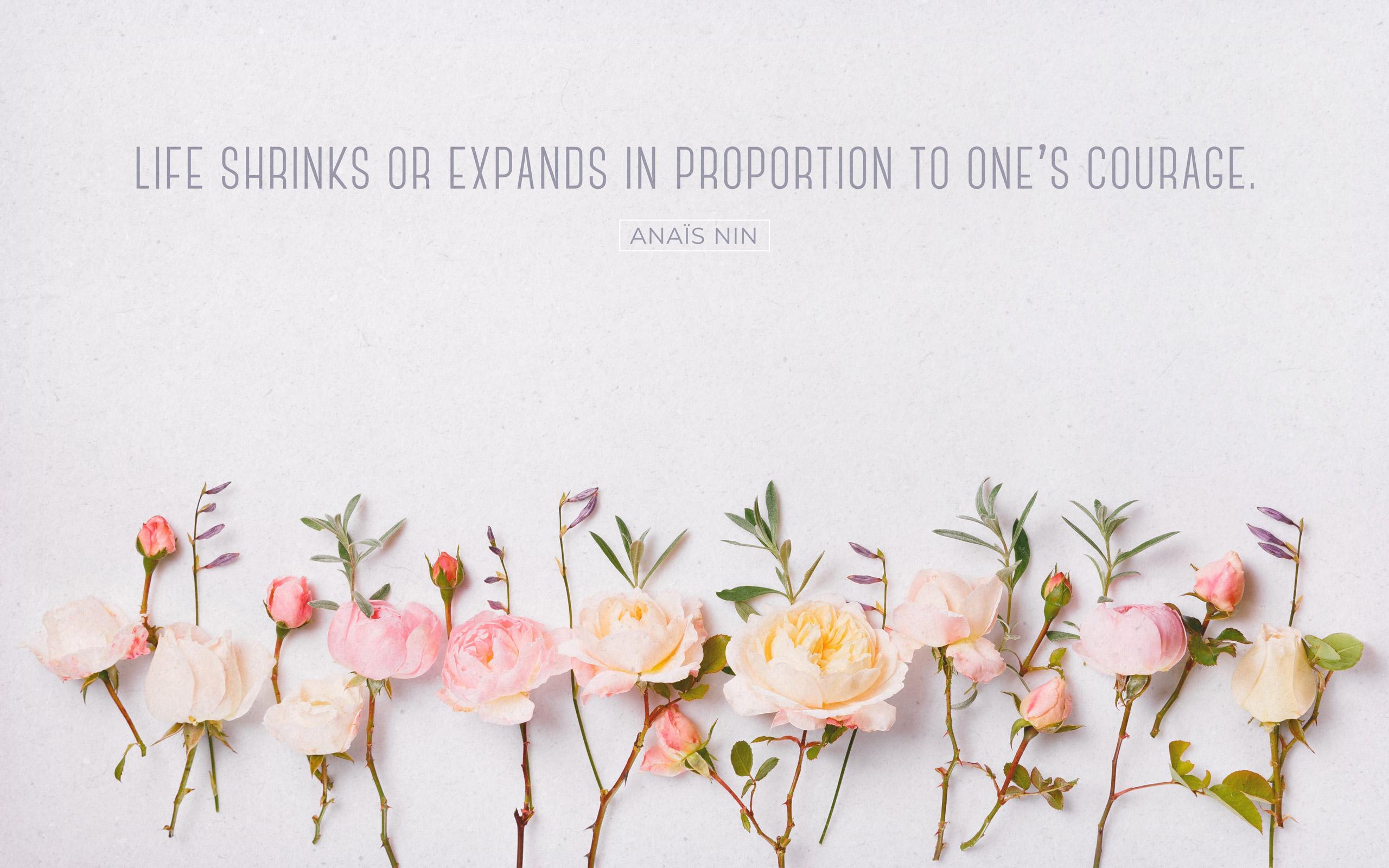 Inspirational Quotes Wallpaper Aesthetic Computer 1 Wallpaper