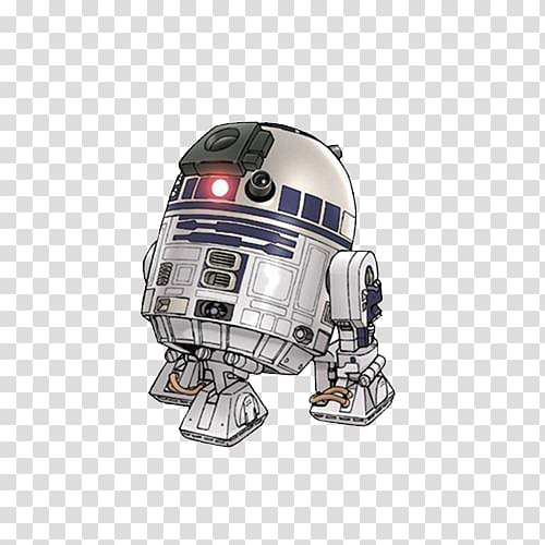 R2d2 Background Posted By Christopher Thompson