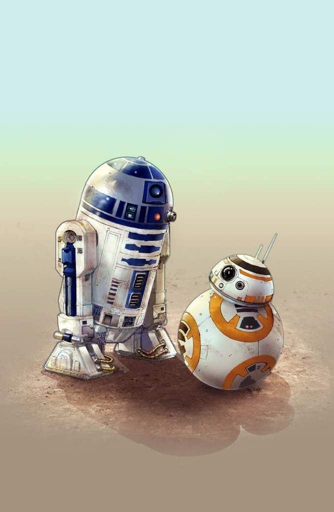 R2d2 Wallpaper Hd Star Wars R2d2 Bb8 Hd Wallpapers